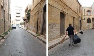 I volontari anonimi che amano la città di Castelvetrano