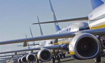 Accorpamento aeroporti Trapani e Palermo - le preoccupazioni di Gregory Bongiorno