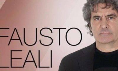 Fausto Leali in concerto a Tre Fontane, mercoledì 20 settembre