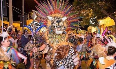 Campobello, successo per il Carnevale estivo a Tre Fontane. Critiche dall'opposizione