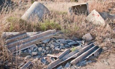 Amianto nella Valle del Belice. Interrogazione urgente ARS