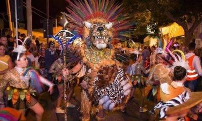 Strepitoso successo per il Carnevale estivo a Tre Fontane