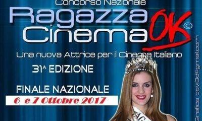 Noemi Guarino vince il titolo di Miss Starlet Svas. A dicembre girerà un telefilm