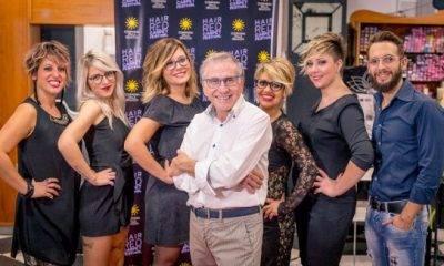 A Castelvetrano, i nuovi look Compagnia della Bellezza