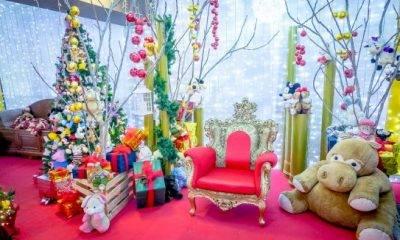 Apre domenica la NUOVA casa di Babbo Natale a Castelvetrano