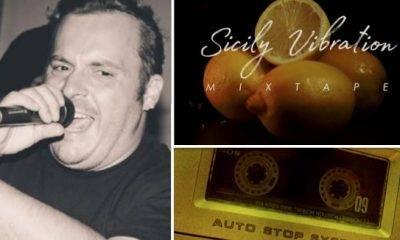 "Oltre 100 artisti per ""Sicily Vibration Mixtape"""