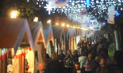 Villaggio natalizio a Castelvetrano: raccolta adesioni