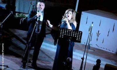 """Bella musica alla Chiesa San Domenico con il concerto di Natale """"White Christmas"""""""
