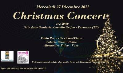 Concerto nChristmas Concert