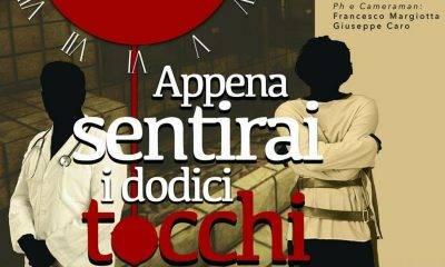 """""""Appena sentirai i dodici tocchi"""": Una brillante commedia al Teatro Selinus"""