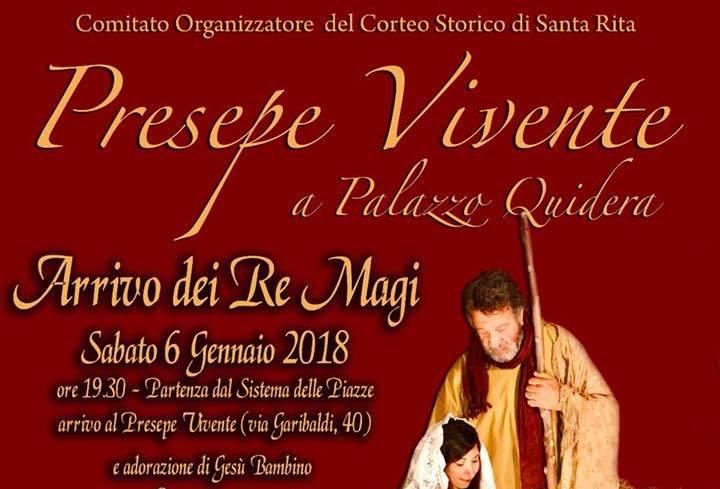 """Castelvetrano, Epifania con il corteo dei Re Magi e concerto del coro """"Note per Mirea"""""""