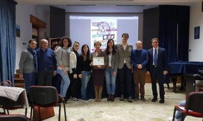 """Leo Club Castelvetrano dona due videoproiettori alla """"Pappalardo"""""""