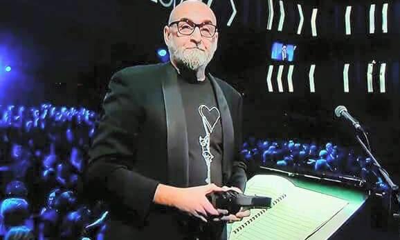 Maurizio Filardo: «Il palco di Sanremo è intriso di note che vagano»