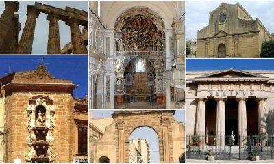Un osservatorio in difesa dei beni archeologici e monumentali presenti a Castelvetrano Selinunte