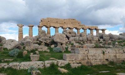 Visita all'Acropoli di Selinunte 3