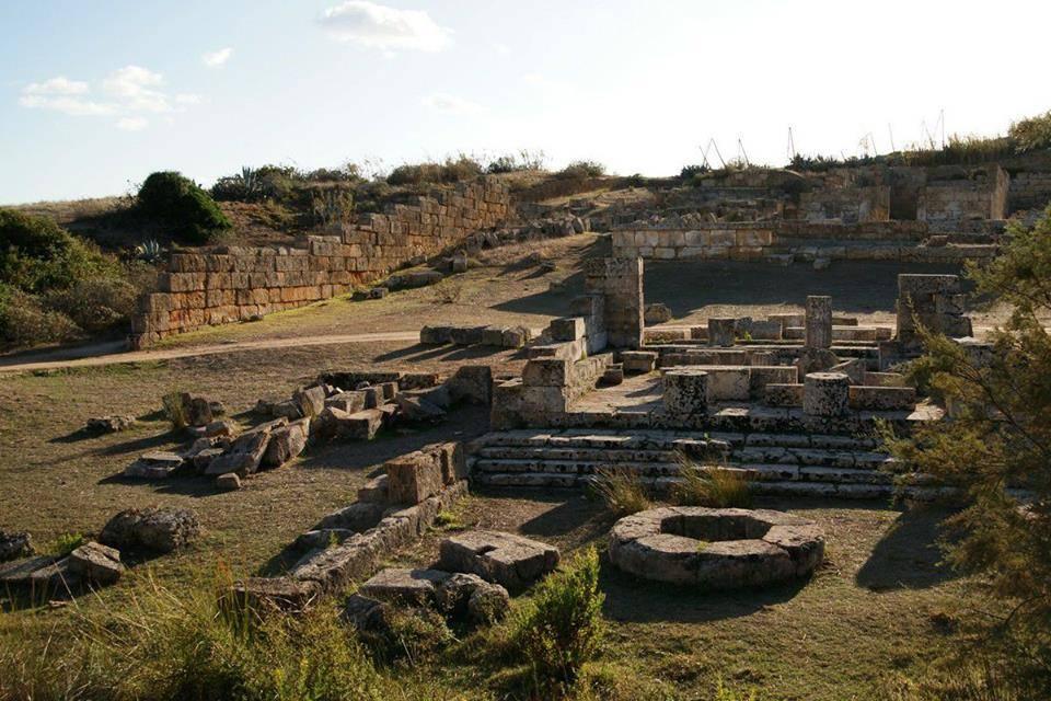 Visita al Parco Archeologico di Selinunte - Terza tappa