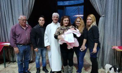 Benedizione animali e artisti del Circo Lidia Togni a Castelvetrano 2