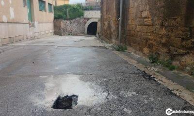 Castelvetrano, Perricone sollecita il ripristino del ponte di via Diaz 2