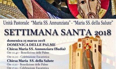 Celebrazioni della Settimana Santa a Castelvetrano