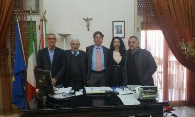 Due nuovi assessori entrano nella Giunta di Campobello: si tratta del preside Nino Accardo e dell'arch. Valentina Accardo