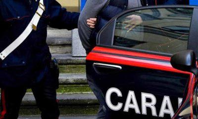 """Arrestato 31enne castelvetranese nell'ambito dell'operazione """"Periferie Sicure"""""""