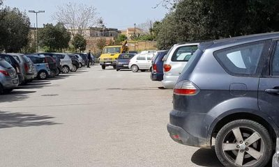 Castelvetrano, tempi duri per chi parcheggia l'auto negli stalli dei disabili 1