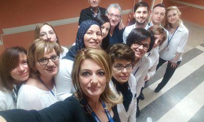Formazione per i volontari del TDM di Castelvetrano