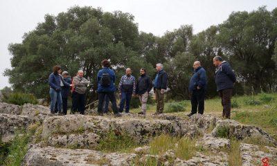 Gruppo Archeologico Selinunte: Visita alle Cave di Cusa