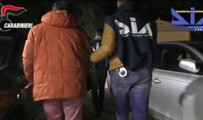 Mafia, colpo alla rete del boss Messina Denaro: 22 fermi in Sicilia