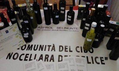 Slow Food Day 2018: La farina di Tumminia e l'olio extravergine d'oliva Nocellara del Belice al centro della scena