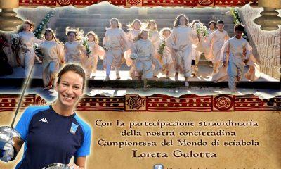 16° Corteo Storico di Santa Rita a Castelvetrano