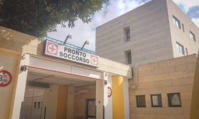 Ennesimo episodio di violenza al Pronto Soccorso di Castelvetrano