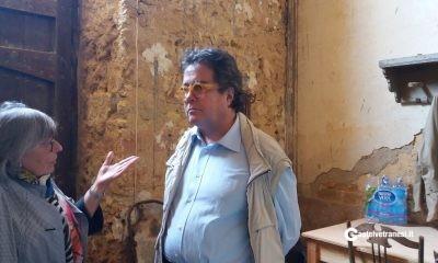 Il Gruppo Archeologico Selinunte presente oggi alla manifestazione «Viaggio tra i ruderi». Trekking nei siti di Poggioreale, Salaparuta, Gibellina e Santa Ninfa 9