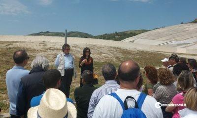 Il Gruppo Archeologico Selinunte presente oggi alla manifestazione «Viaggio tra i ruderi». Trekking nei siti di Poggioreale, Salaparuta, Gibellina e Santa Ninfa 19