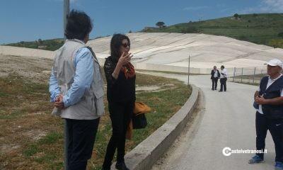 Il Gruppo Archeologico Selinunte presente oggi alla manifestazione «Viaggio tra i ruderi». Trekking nei siti di Poggioreale, Salaparuta, Gibellina e Santa Ninfa 21