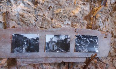 """Il Gruppo Archeologico Selinunte presente oggi all'iniziativa """"Viaggio tra i ruderi"""" 11"""