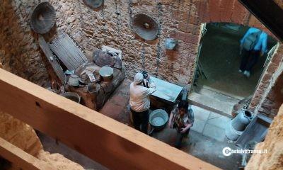 """Il Gruppo Archeologico Selinunte presente oggi all'iniziativa """"Viaggio tra i ruderi"""" 22"""
