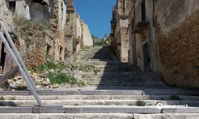 """Il Gruppo Archeologico Selinunte presente oggi all'iniziativa """"Viaggio tra i ruderi"""" 34"""