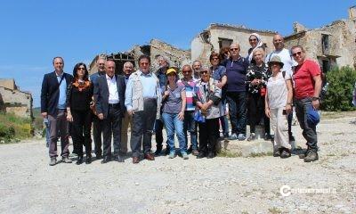 """Il Gruppo Archeologico Selinunte presente oggi all'iniziativa """"Viaggio tra i ruderi"""" 41"""