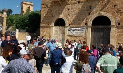 """Il Gruppo Archeologico Selinunte presente oggi all'iniziativa """"Viaggio tra i ruderi"""" 5"""