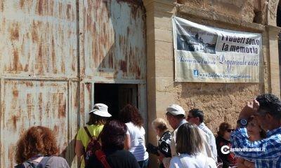 """Il Gruppo Archeologico Selinunte presente oggi all'iniziativa """"Viaggio tra i ruderi"""" 6"""