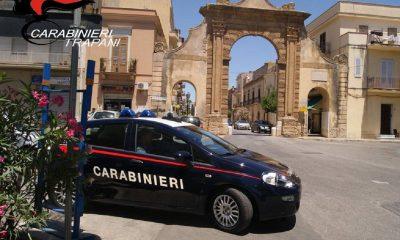 Nascondeva in casa hashish e marijuana, arrestato barista di Castelvetrano