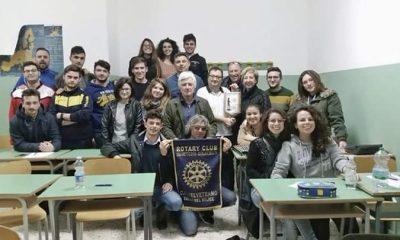 A lezione di Pronto Soccorso con il Rotary Club