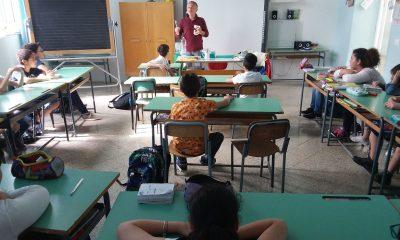 """Conclusa l'ultima fase del progetto """"Identikit"""" promosso dall'ASP e USR Sicilia A.T. Trapani"""