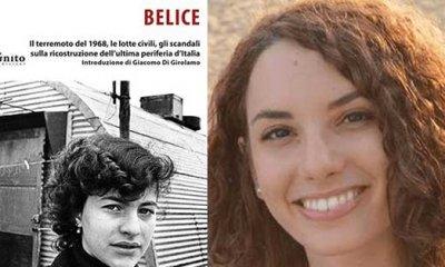 Anna Ditta Belice Presentazione libro Valle del Belice