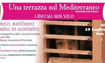 """Mazara del Vallo, terzo appuntamento di """"Alhambra: una Terrazza sul Mediterraneo"""""""