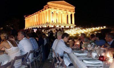 Torna il Google Camp: Cena di gala al Parco Archeologico di Selinunte