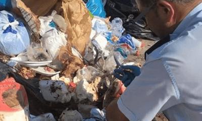 Altre 50 multe per multe per conferimento irregolare dei rifiuti a Kartibubbo e al confine con Triscina 1
