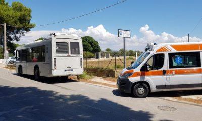 Incidente a Marinella di Selinunte, coinvolti due giovani