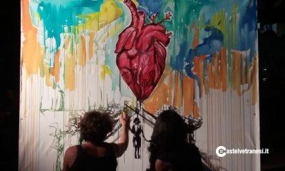 """Marinella di Selinunte, SpA Music: """"Chiaro messaggio simbolico verso un'intera comunità"""" 1"""